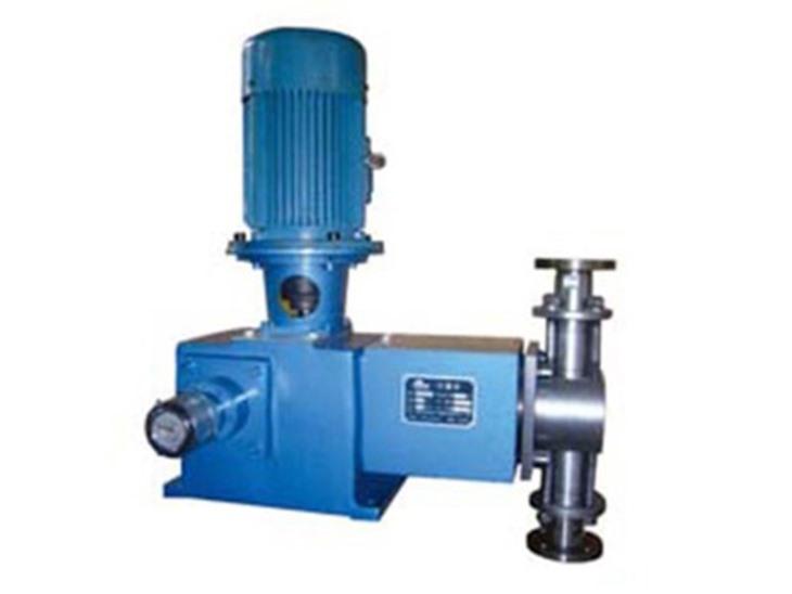 J-Z柱塞计量泵