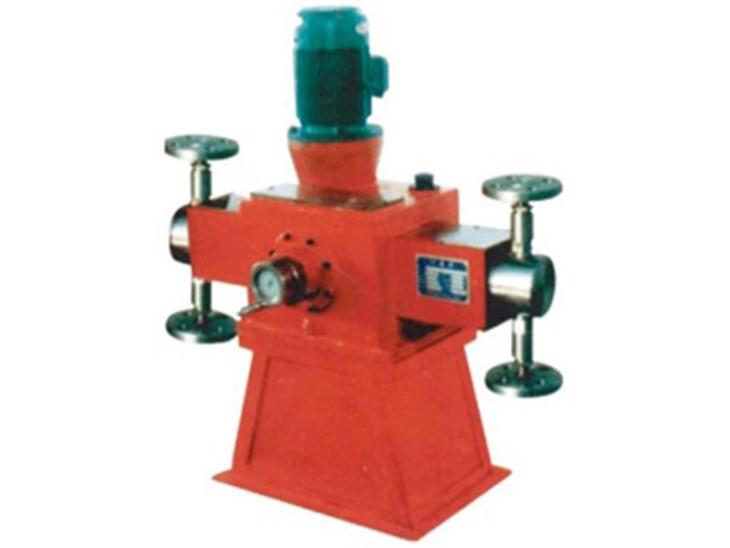 2J-D柱塞计量泵