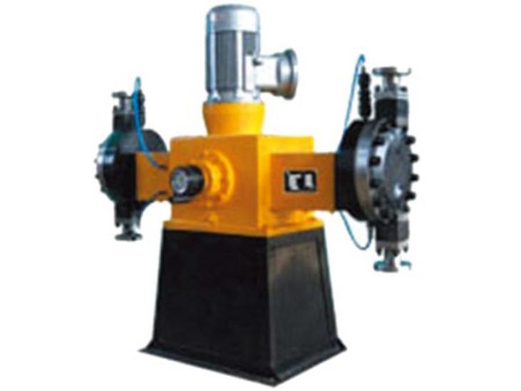 2J-TM液压隔膜计量泵